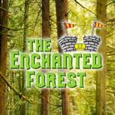 The Enchanted Forest, BC attraction